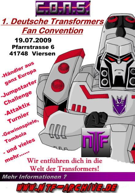 New info regarding C.O.N.S