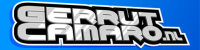 Gerrut Camaro