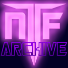 NTF-Archive Logo